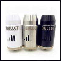 best vector - Best Bullet RDA PEEK Material with huge vapor Atty VS Tobeco RDA Velocity vector Mad hatter RDA