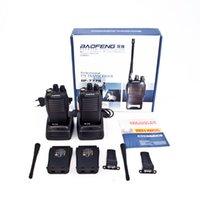 Wholesale BaoFeng Walkie Talkie BF s W Dual Band MHz FM Ham Two way Portable Radio Transceiver