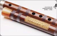 Wholesale Traditional Handmade Bamboo Chinese Dizi Flute Professional hengdi Woodwind Flauta Music Musical Instrument