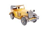 Wholesale Vintage Die cast Vehicles Play Car Model Childrens Kids Educational Toy