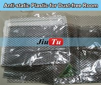 anti dust machine - Anti static Plastic for Dust free dust proof Room prevent the dirt from OCA laminating machine for Phone LCD replacement