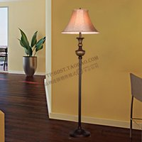 Wholesale Floor lamp living room lights fashion floor lamp luxurious and noble bedroom floor lamp study light