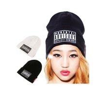 arrival lyrics - New Arrival PARENTAL ADVISORY EXPLICIT LYRICS Hip Hop Beanies Skullies Cap Men Wool Turban Knitted Hats for Women Winter Hat MZ0512