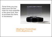 Wholesale 20Pcs Color Colour Gel Holder Bracket Slot Fit Falcon Eyes CFA K for Canon Nikon Pentax Sony YongNuo Flash Speedlites