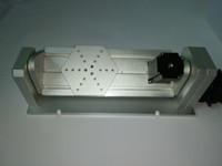 Wholesale cnc engraving machine Five axis H axis Engraving machine fittings