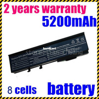acer laptop battery replacement - Replacement laptop battery BTP AQJ1 ANJQ ARJ1 for ACER Aspire Travelmate mah