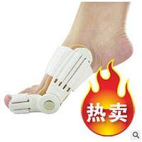 Wholesale 300pcs CCA2627 Feet Foot Thumb Hallux Valgus Correction Orthopedic Feet Care Toll Day Night Toes Hallux Valgus Recitification Foot Care Tool