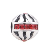 Wholesale Top Selling jewelry set Big Hole Beads Stone beads Symbols sterling silver charms fit European Bracelets No90 X046