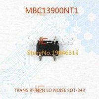 Wholesale MBC13900NT1 TRANS RF NPN LO NOISE SOT MBC13900
