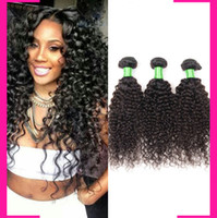 Wholesale 10 inch deep Wave g A Peruvian Hair brazilian hair indian hair Malaysian Virgin Hair Mongolian Human Hair Weave Bundles