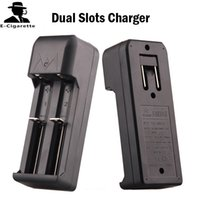 Wholesale Dual Slots Universal Charger Charger EU US adapter v ePacket
