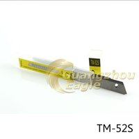 aluminum utility body - High quality of Metal Carbon Steel Snap off Utility Sharp Knife Replacement Blade mm with Carbon Steel Snap off Utility Sharp