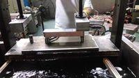 Wholesale Basin stainless steel brazed plate heat exchanger over the water heat exchanger winter heating