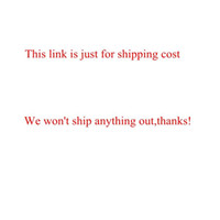 Wholesale This link is just for DHL shipping cost we won t ship anything out