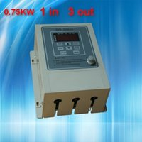 ac drive vfd - 0 KW inverter VFD V VARIABLE FREQUENCY DRIVE INVERTER phase input phase output ac motor