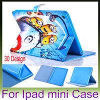 Cheap Despicable Me for ipad mini4 Best Despicable Me for ipad 2 3 4 5 6 mini 3