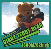 life size doll - Teddy Bears cm Life Size Doll Plush Large Teddy Bear For Sale Giant Big Soft Toys Teddy Bears Valentines Day Gift