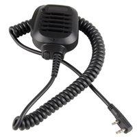 Wholesale For Kenwood KMC Walkie Talkie Two way Radio Interphone SPEAKER TKTK2402 TK3402 TK2312 TK3312 NX220 NX320 NX240KE VC286 T15
