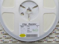Wholesale 5000PC reel W K ohm smd resistor chip resistors