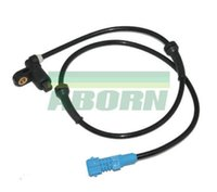 Wholesale Drop shipping Brand factory cheap FRONT LEFT RIGHT ABS WHEEL SPEED SENSOR FOR PEUGEOT CC V S16 order lt no