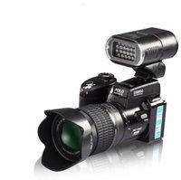 Wholesale 2015 New Special Offer Promotion Appareil Photo Camera Fotografica Camara Genuine Telephoto Digital Camera Slr Appearance Polo Po Tat D3200