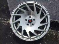 Wholesale 2015 new model vossen vle alloy wheels car wheels wheel rims for BEN AUDI VW GOLF