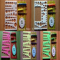 Wholesale off per DIY Scrapbooking Paper Quilling Set Slotted Tools Collection Photo Quilling Work board Greeting Cards Decoration