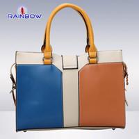 oppo bag - Brand oppo bag women s handbag brief fashion vintage color block handbag cross body messenger bag