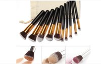 apply powder - Hot Direct manufacturers Brush Set pocket apply blush brush eye shadow foundation powder there are colors