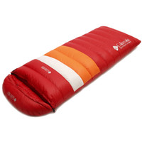 bag filling equipment - Fill G Outdoor Travel Hiking Ultralight Waterproof Down Sleeping Bag Envelope Camping Equipment Sleep Bag New Arrival