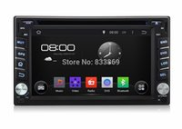 "Cheap HD 2 din 6.2"" Android 4.4 Car PC DVD Radio for HYUNDAI SONATA ELANTRA TERRACAN SANTA FE TUCSON GETZ MATRIX TIBURON i20 LAVITA, CAR DVD"