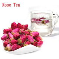 Wholesale 50g Dry rose tea Chinese tea roses flower bud for women s beauty and be good health