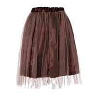 best seller group - Hot Salw Best seller Yarn all match puff skirt skirt fashion group Jan7