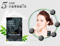 Wholesale PILATEN Facial Minerals Conk Nose Blackhead Remover Mask Pore Cleanser Nose Black Head EX Pore Strip