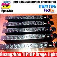 amplifier output stage - Channel Output DMX Splitter V V Lighting Control W Dmx Splitter Control Stage Light Signal Amplifier Splitter