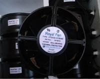 aluminum spindle cover - Royal Fan UT655D TP B56 V For Fanuc Cooling Fan FANUC ROBOTICS SPINDLE MOTOR COVER