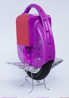 scooter electric - Electric Scooters Scooter Alloy Wheels Vehicle Self Balance One wheel Action Sports Bikes Ride Ons Transporter DHL Free Ship