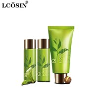 Wholesale Remove blackheads The primary GreenTea seed extract Mildly clean Skin hair follicle Oil control Skin care