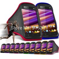 armed kill - Seconds kill Sport Gym Running Arm Band Armband Case bag case For wiko Jimmy