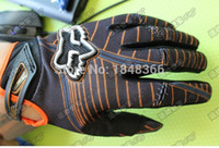 atv gloves - Racing Motocross Gloves BMX ATV MTB MX Off Road glove Dirt Bike bicycle cycling Motorbike Motorcycle gloves