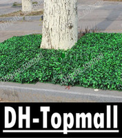 Wholesale Simulation grass Artificial encryption grass mat Artificial plastic grass lawn turf Shooting props home garden decorations supply CM Cm