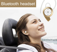 Cheap Stereo Bluetooth Headset Best Cell phone Earphone