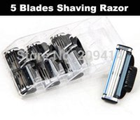 brand shaving products - Blade Sex Products Shaving Razor Blades For Men Brand Razor tiggou2