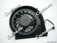 ball bearing series - For HP G42 G62 Series Cooling Fan KSB06105HA H1X DC5V A wire pin connector
