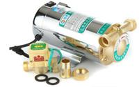 großhandel water pressure pump-Automaten für den Haushalt Gas-Wasser-Heizung Solar Water Booster Pump100W Druckpumpen