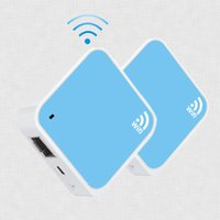 Cheap Portable 2.4Ghz Mini Wifi Router 802.11N B G 150Mbps AP Wireless Wi-Fi Router With Wi fi Repeater Mode Router RU003B-K30