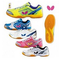 table tennis shoes - 2015 New arrival Butterfly table tennis shoes butterfly tennis sneakers badminton shoes sport shoes Tenis Shoes