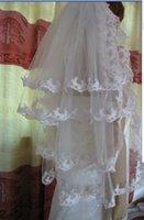 Cheap layer veil Best bridal veil