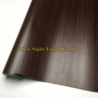 acacia wood flooring - Acacia Wood Textured Grain Decal Vinyl Wrap Film Sticker For Floor Furniture Car Interier Size X50m Roll ft X ft