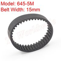 Wholesale 645 M Timing Belt mm Belt Width mm Pitch Timing Chain